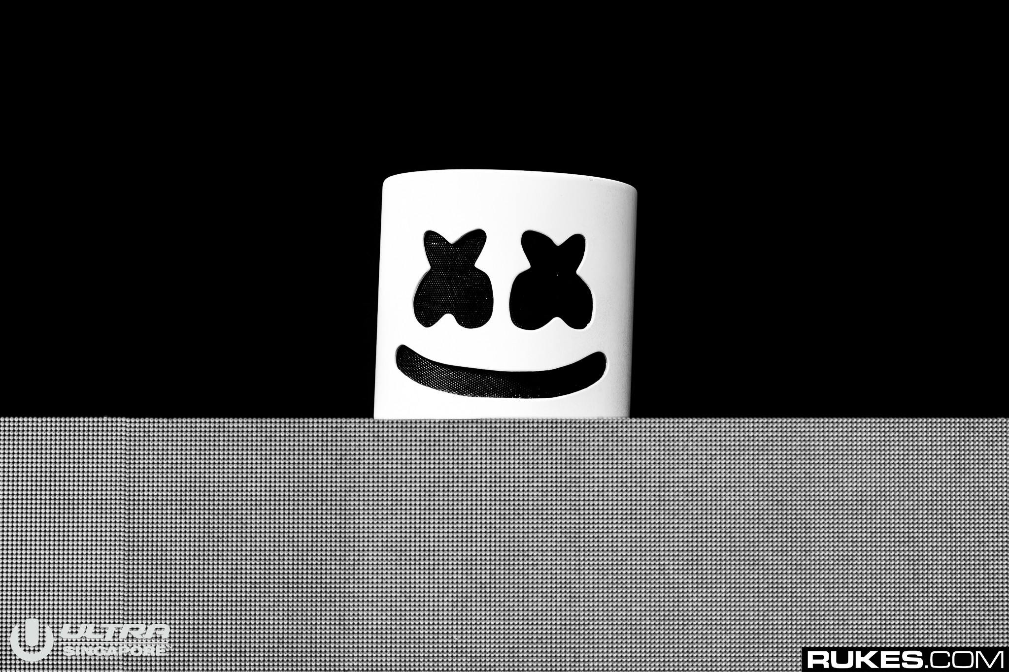 New Marshmello Music Is Coming,