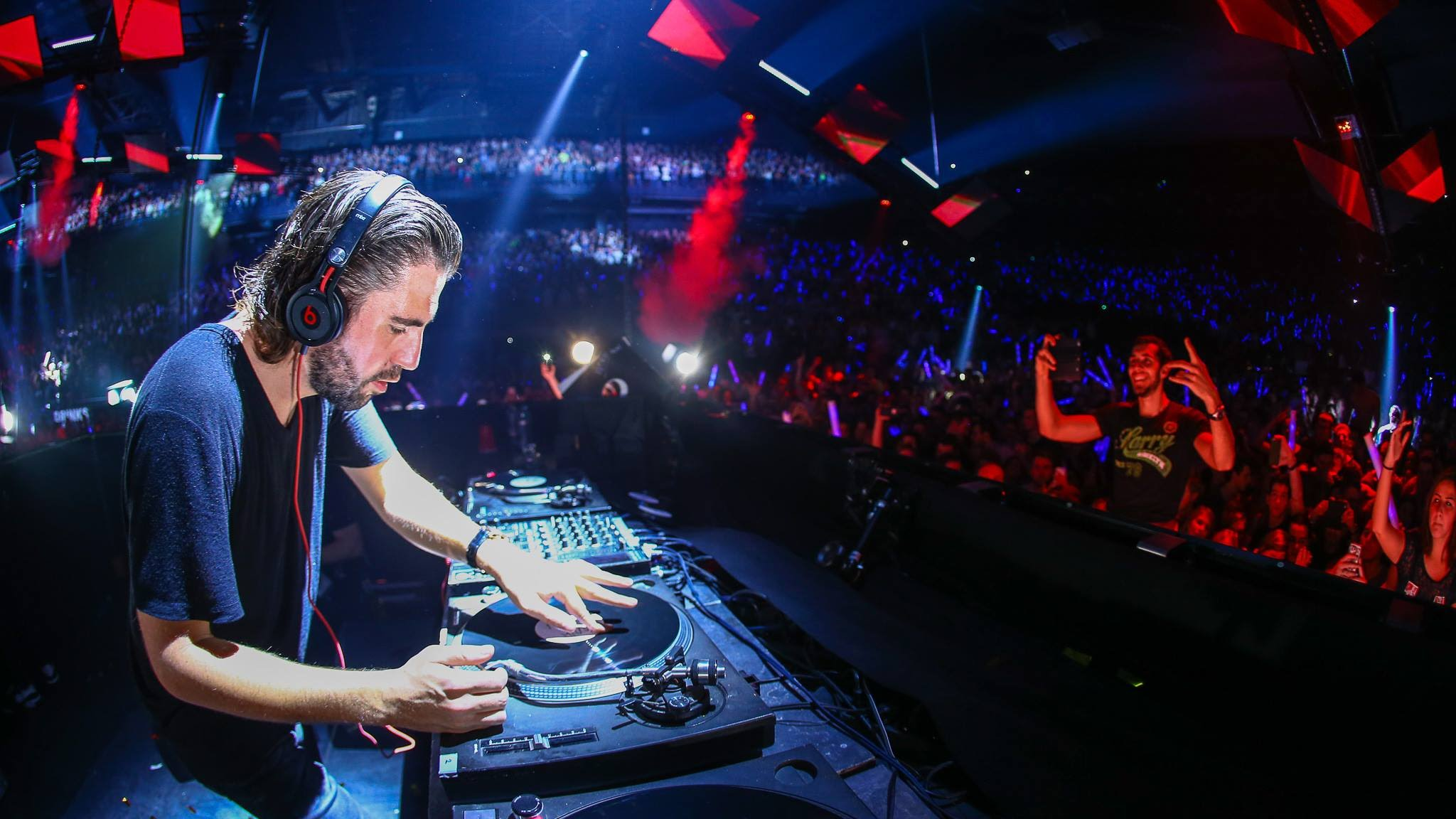 Dimitri Vegas Just Got Hitched In Ibiza And The Wedding