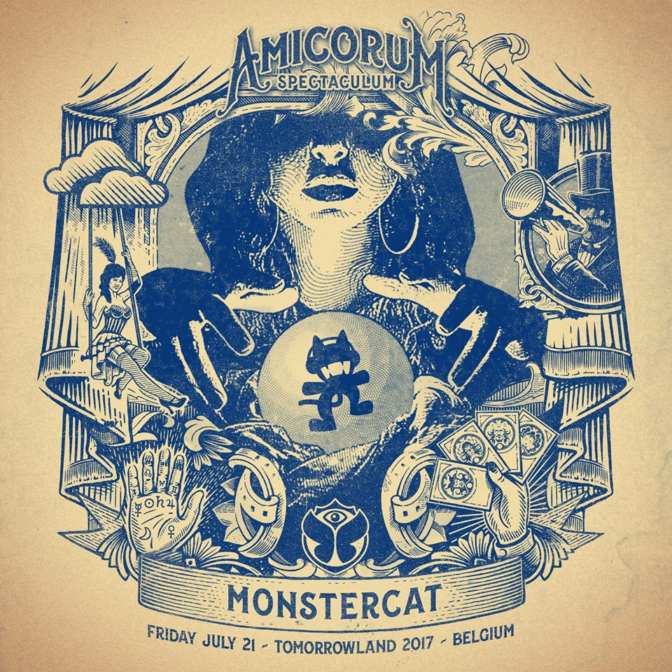 Monstercat Will Host Its Own Stage At Tomorrowland | Your EDM