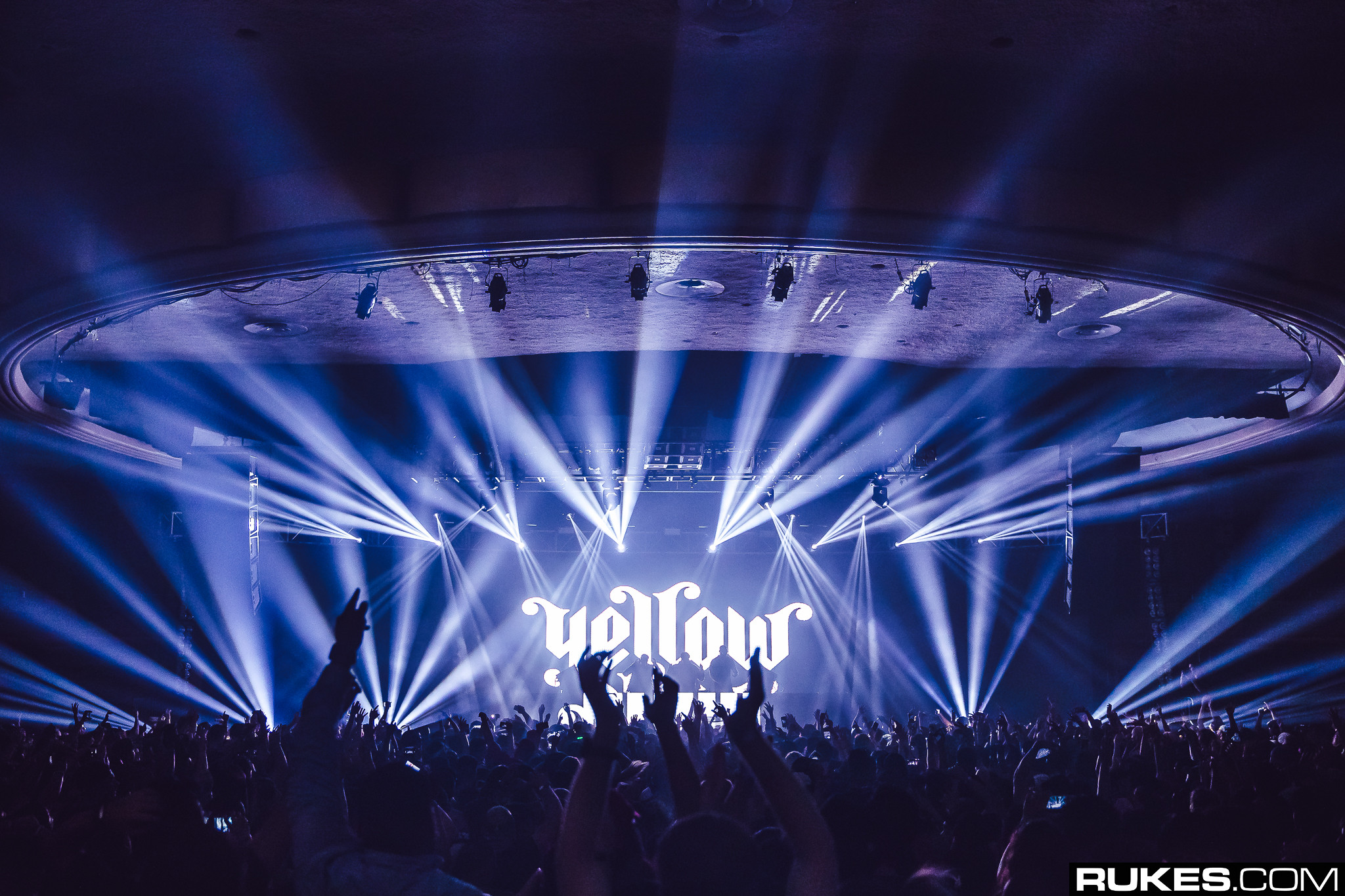 Yellow Claw Drops New Single From Album With Juicy J & Lil