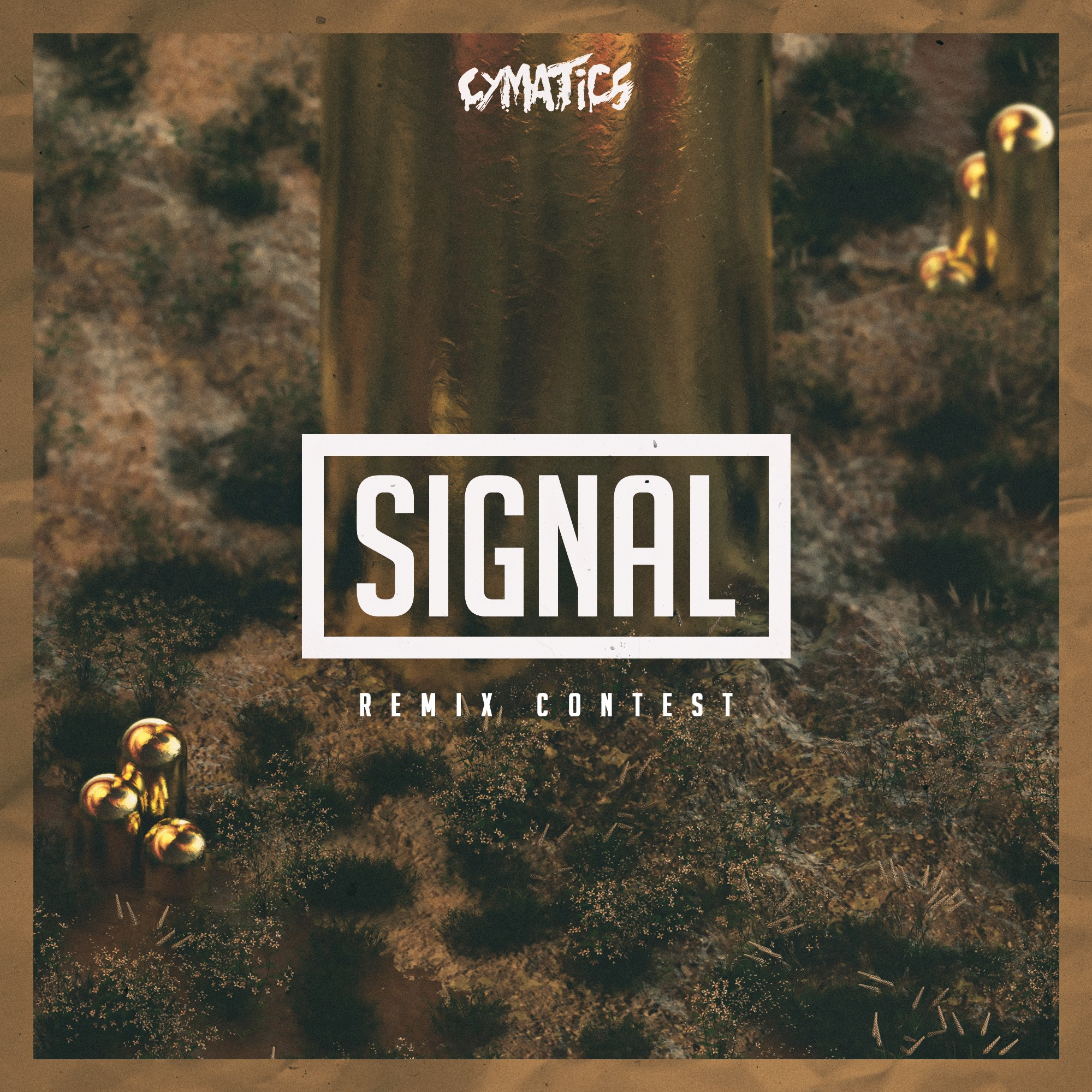 Cymatics are hosting a remix contest with AMAZING prizes! | Your EDM