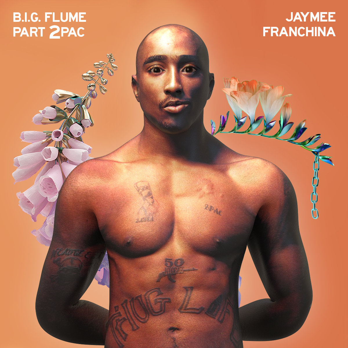 Check Out This 2Pac and Flume Mashup Album | Your EDM