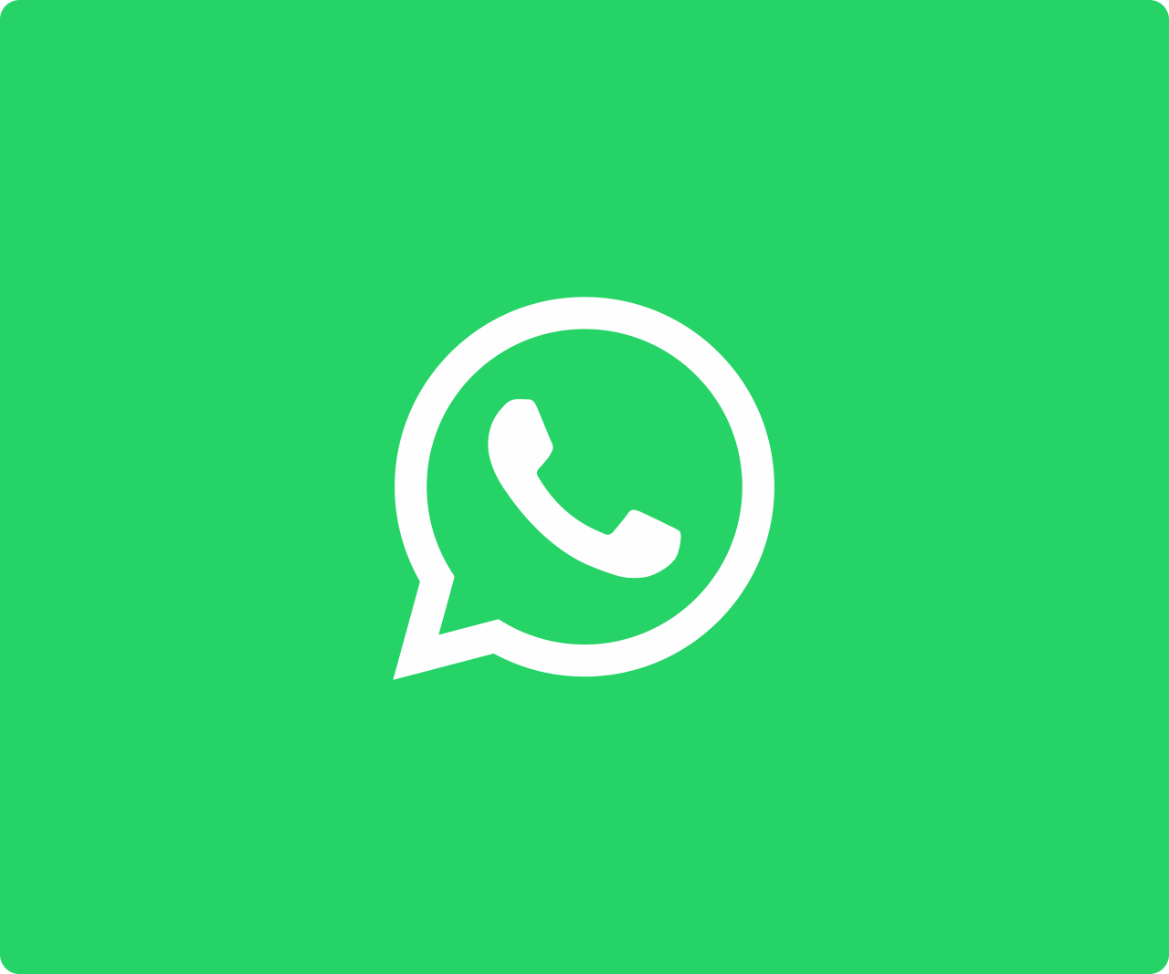 Who will be the next CEO of WhatsApp?