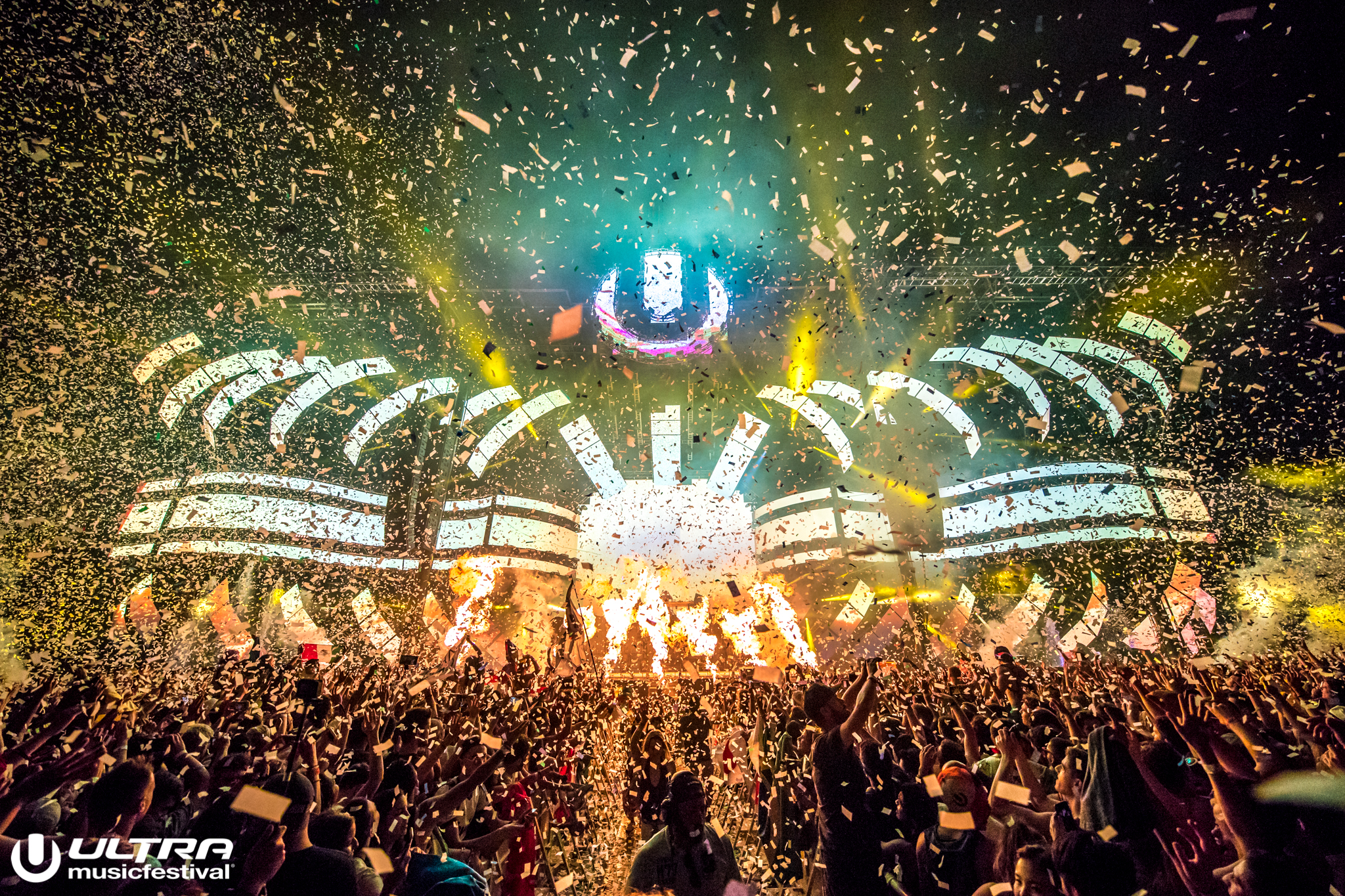 20 Years  Ultra Traces Rise  Super DJs Like Avicii & SHM