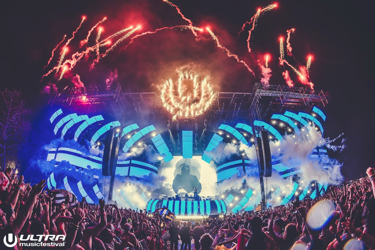 Ultra Music Festival GA Tickets Officially Sold Out | Your EDM