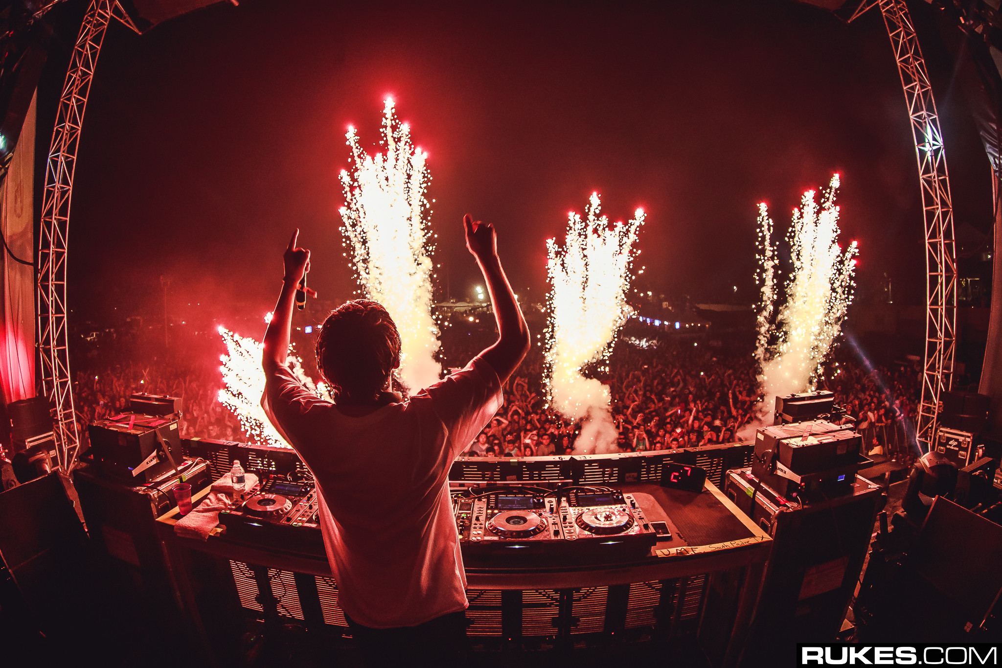NGHTMRE Goes Hip Hop With His Brand New Track