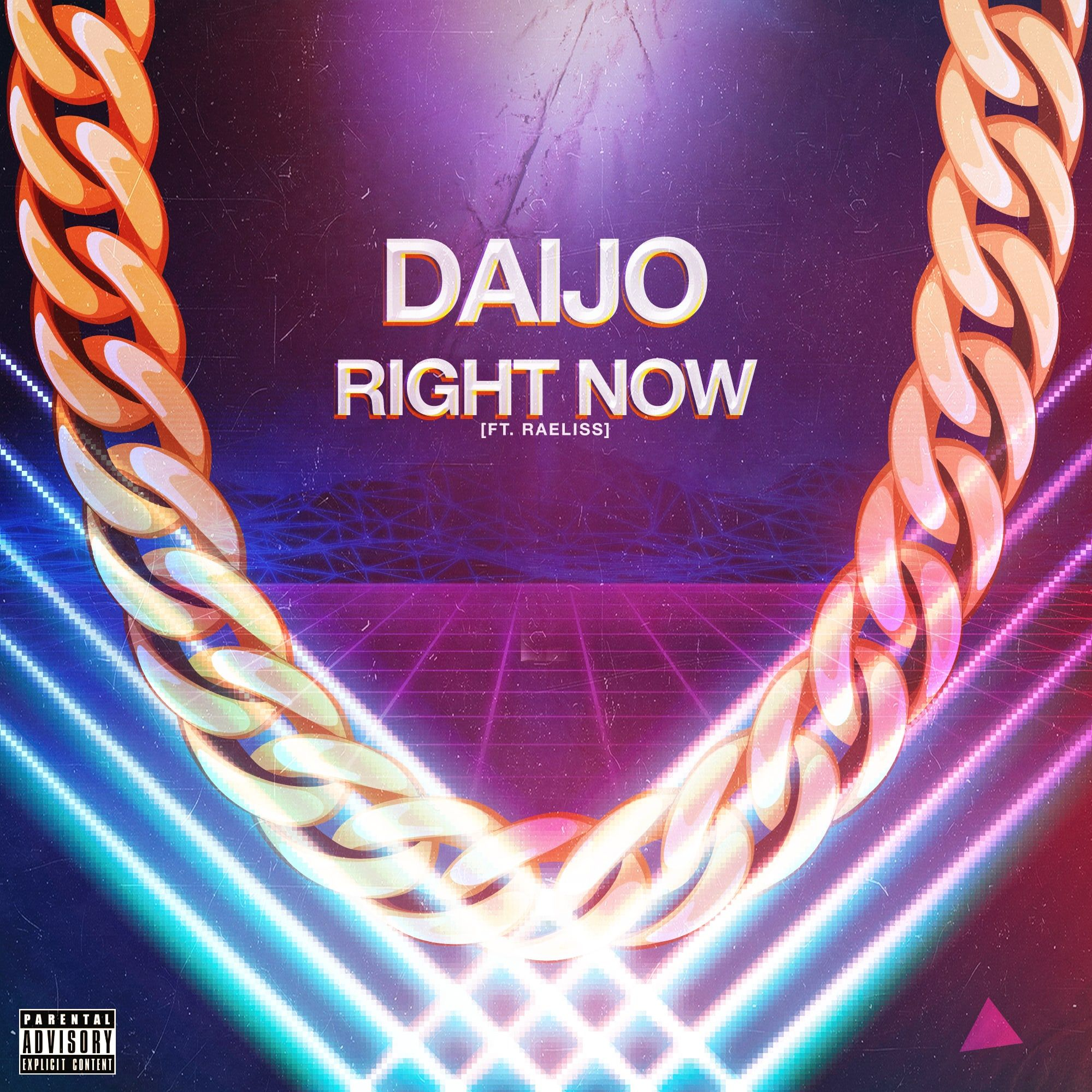 Daijo unleashes his latest single right now video your edm daijo unleashes his latest single right now video ccuart Gallery