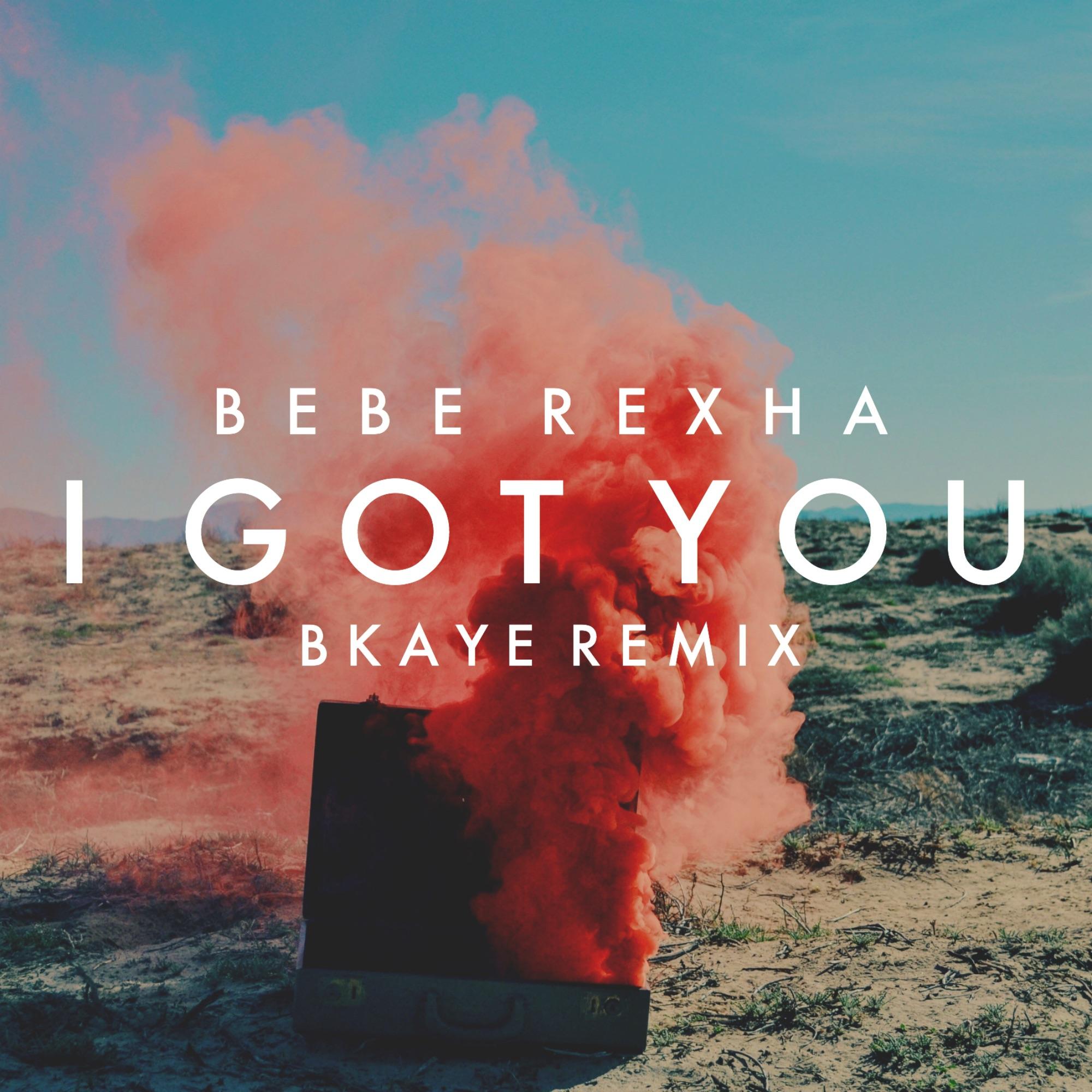 Bebe Rexha I Got You Lyrics mp3 - YouTube