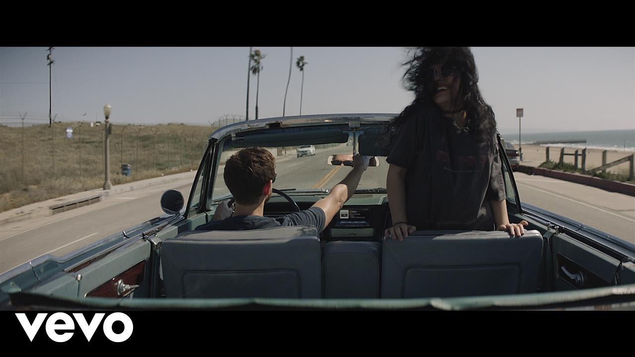 Zedd Stay The Night Music Video Zedd Releases Official...