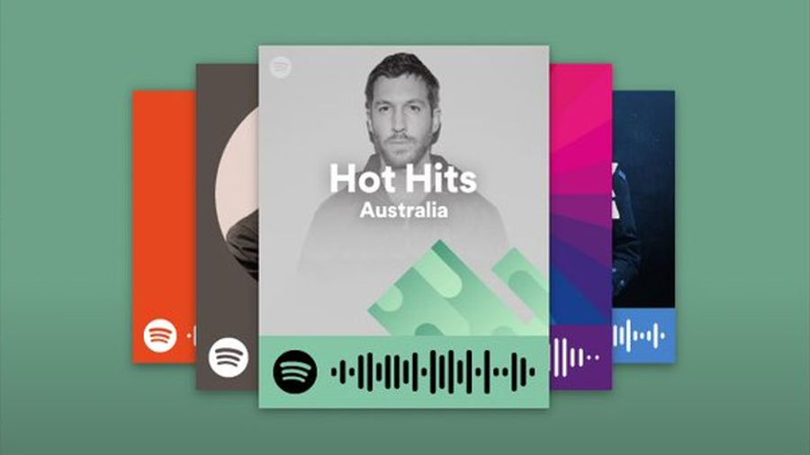 how to add a picture on spotify