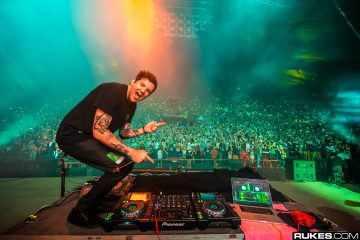 dillon francis red rocks