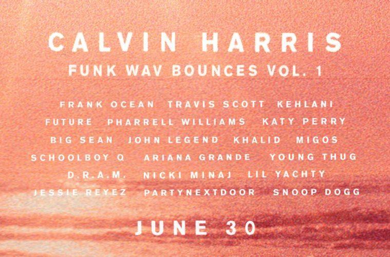 Funk Wav Bounces Vol.1 – M&B Music Blog