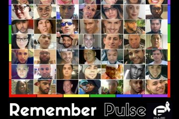 Remember Pulse Nightclub