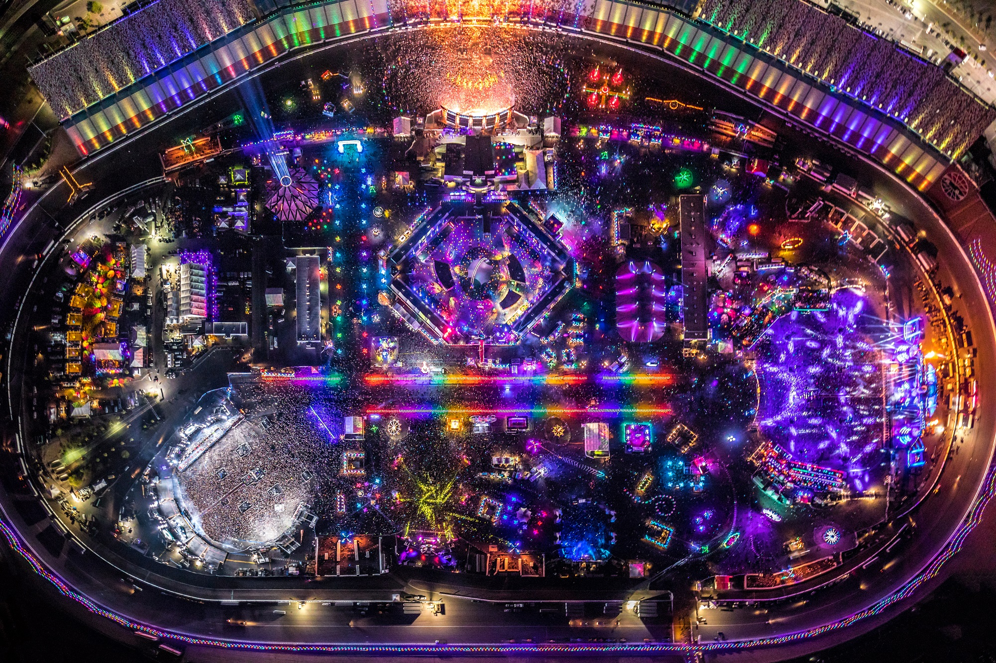 WATCH THE EDC LIVE STREAM 2017: DAY 3 | Your EDM