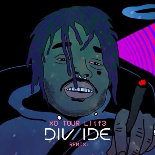 Lil Uzi Vert - XO TOUR Llif3 (Div/ide Remix) [Free Download
