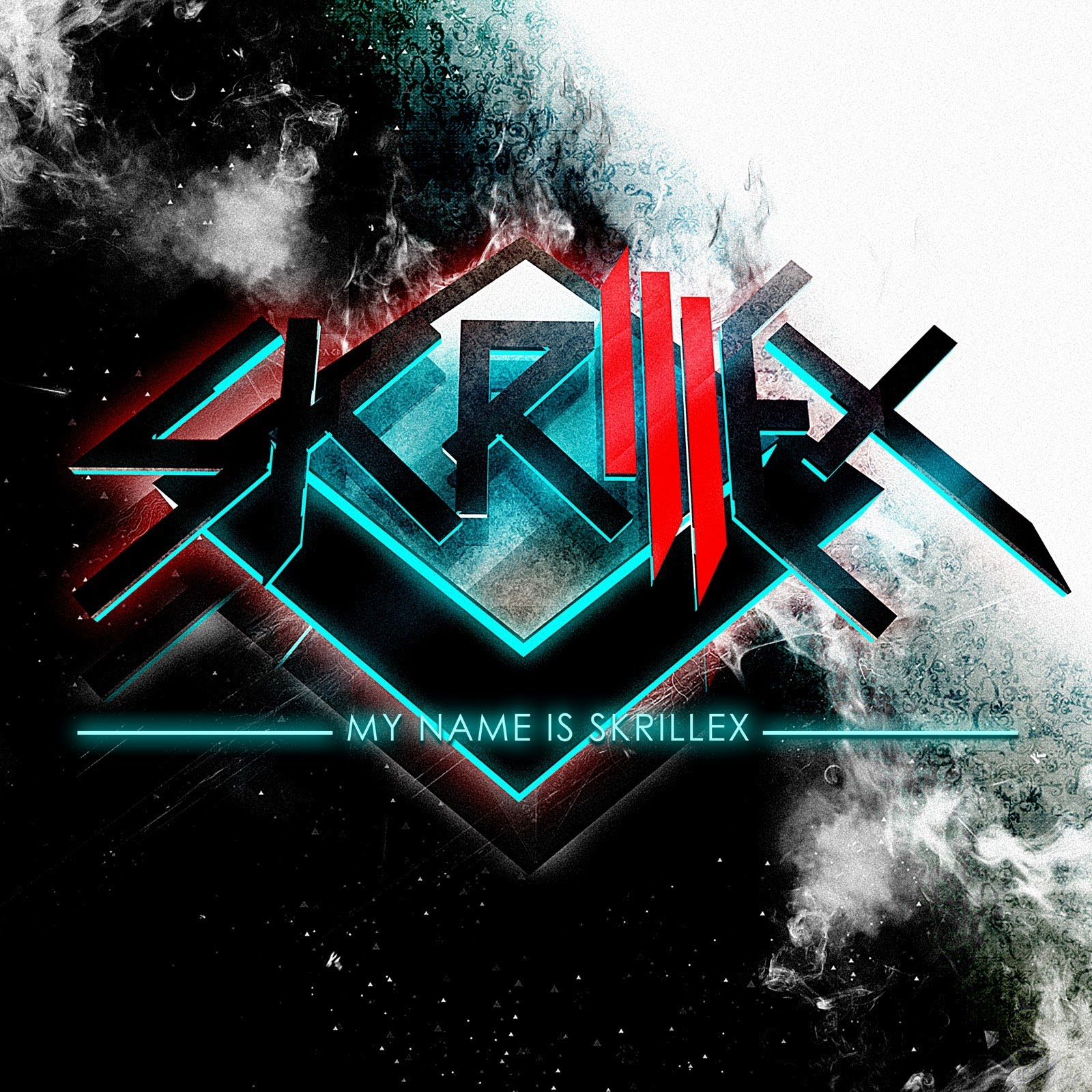 My Name Is Skrillex EP