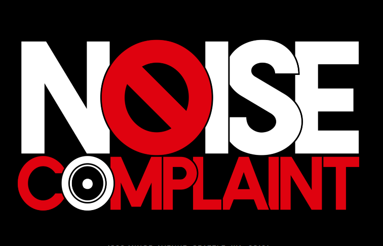 Image result for noise complaint