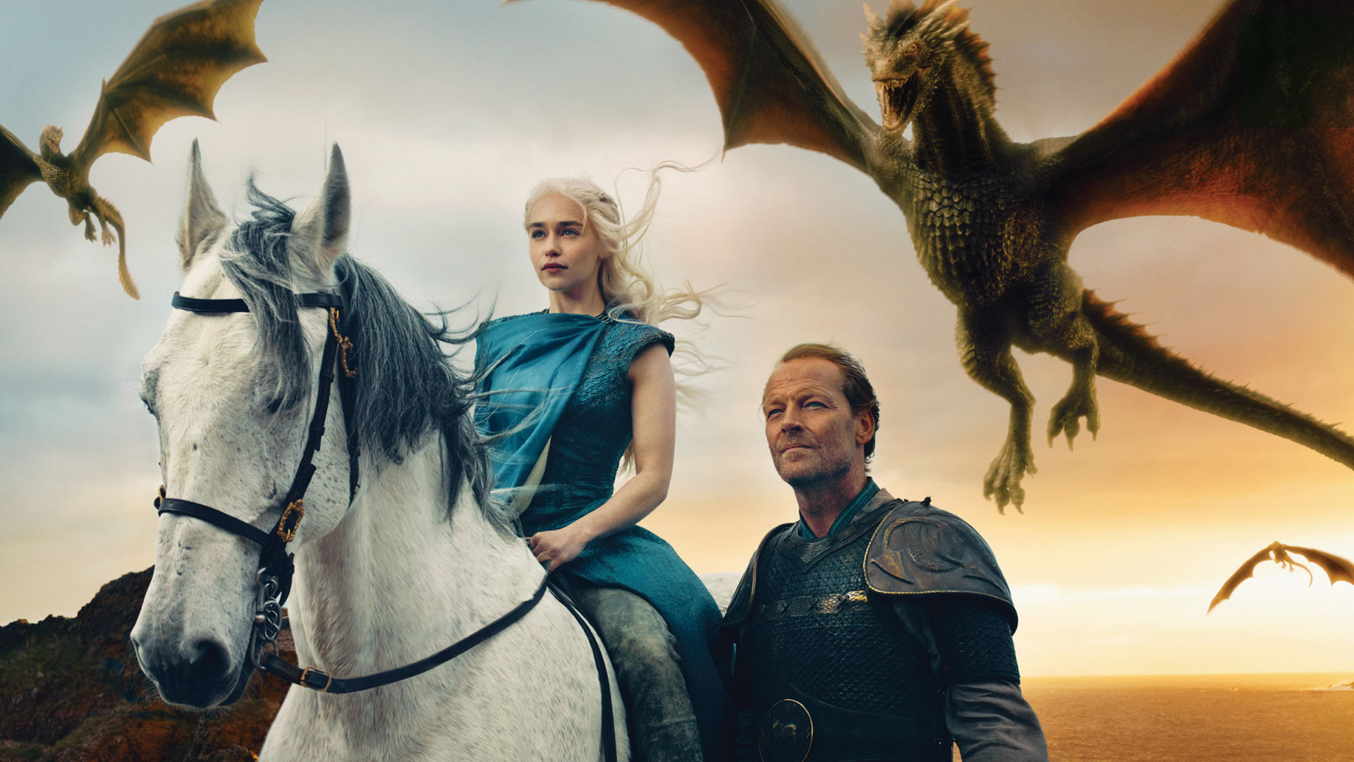 Game of Thrones Unleashes 'For The Throne' Compilation Album [LISTEN] thumbnail