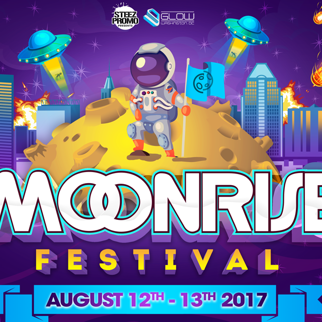 Moonrise Festival Day 1 Evacuated Due to Inclement Weather