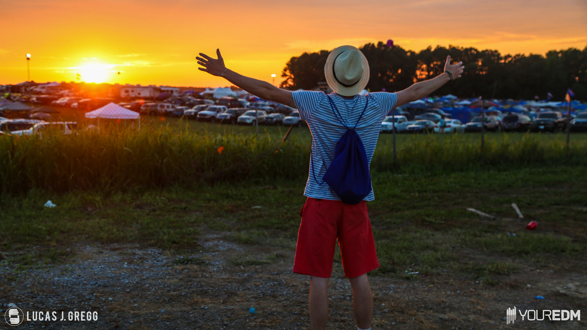 Man Found Dead at 2018 Bonnaroo Music Festival