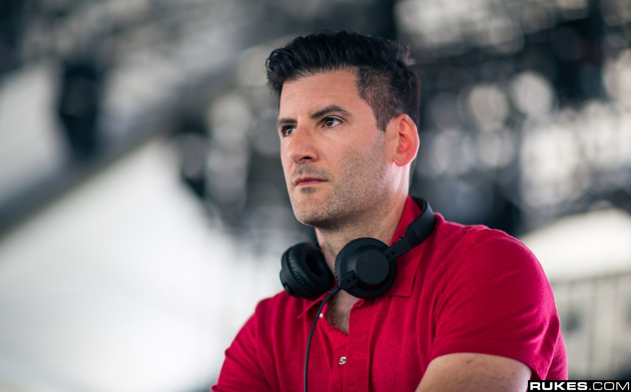 Destructo Talks Spring Awakening & AMF Curated Stage [INTERVIEW]