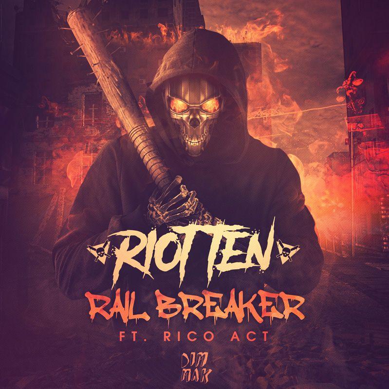 Riot Ten Rail Breaker