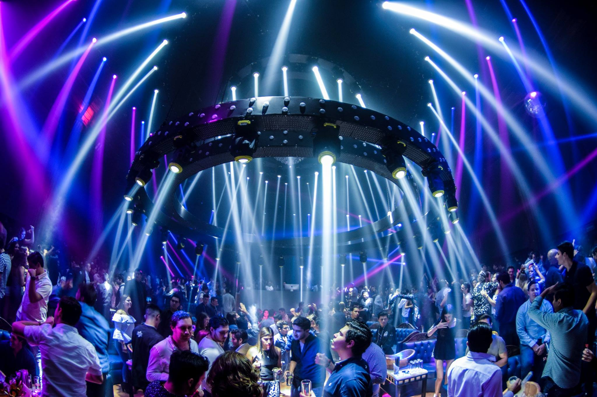 Strana Guadalajara Is One Of The World S Best Clubs You
