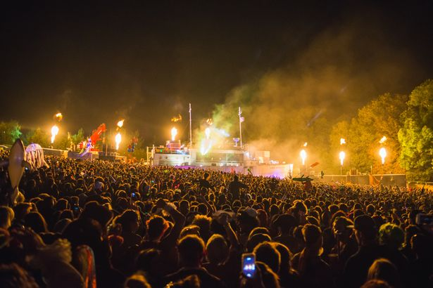 Bestival Becomes Next UK Festival To Offer On-Site Drug