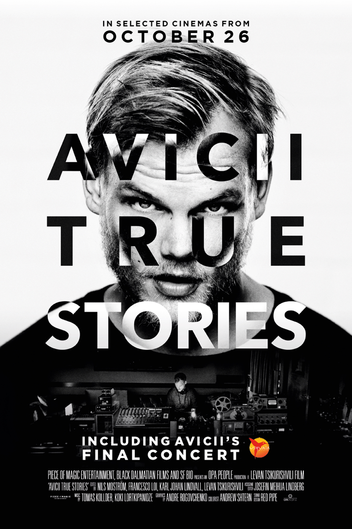 avicii true stories deutsch