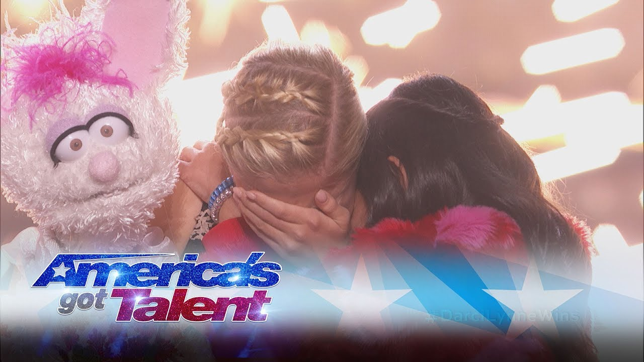 Americas Got Talent 2017 Winner Youtube