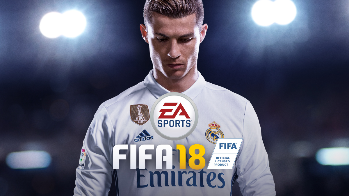 Song from fifa 18 commercial career pro boost fifa 18