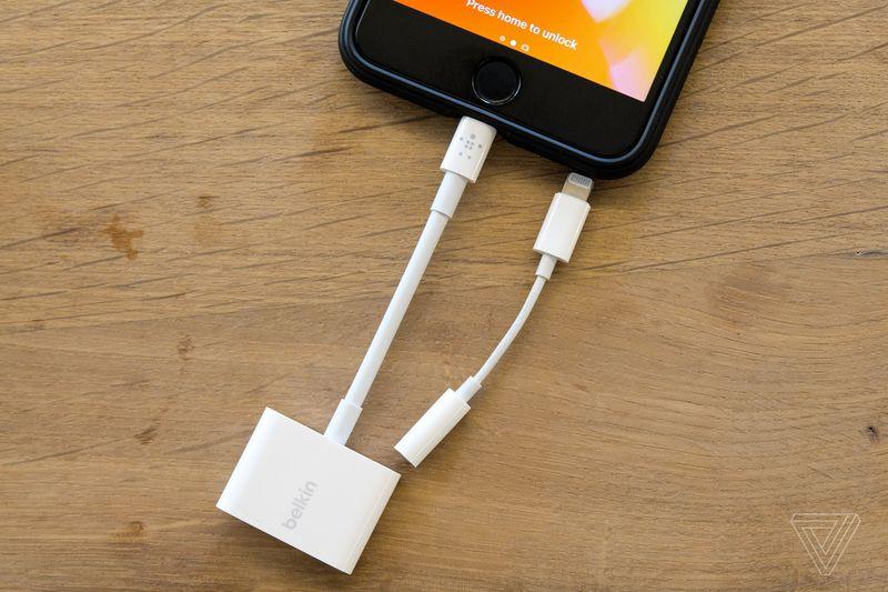 Earphones iphone - iphone earphones 7 adapter