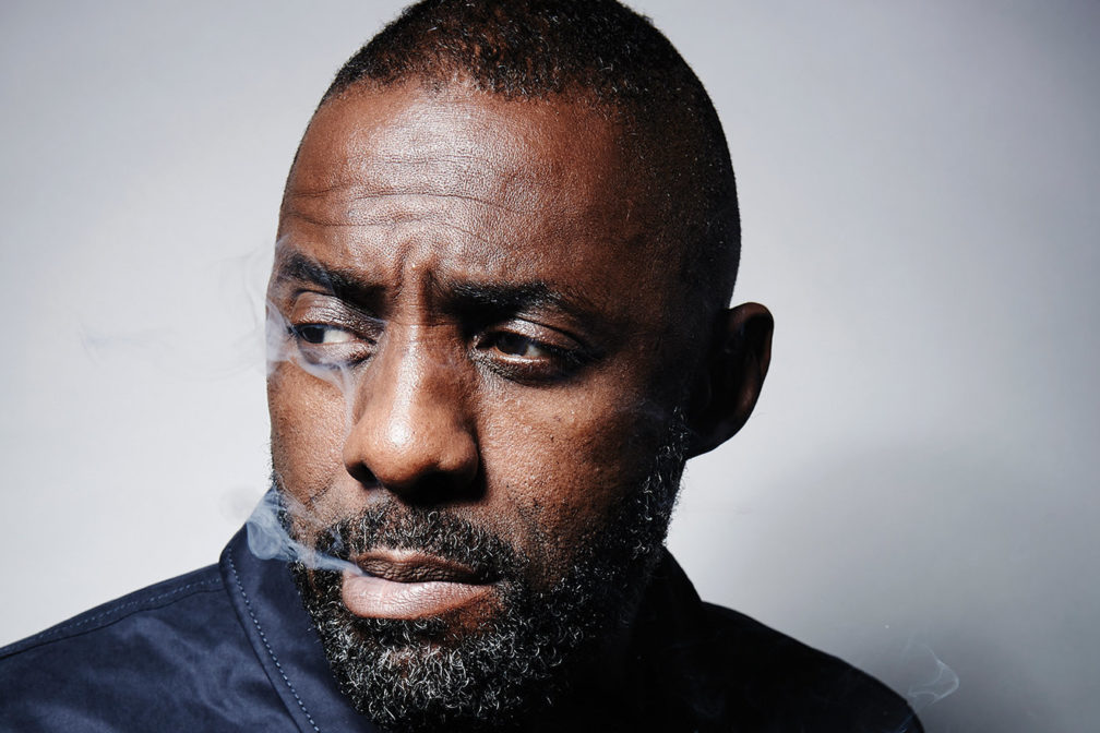 Idris Elba Featured On New Track With Wiley 2c1e968adee