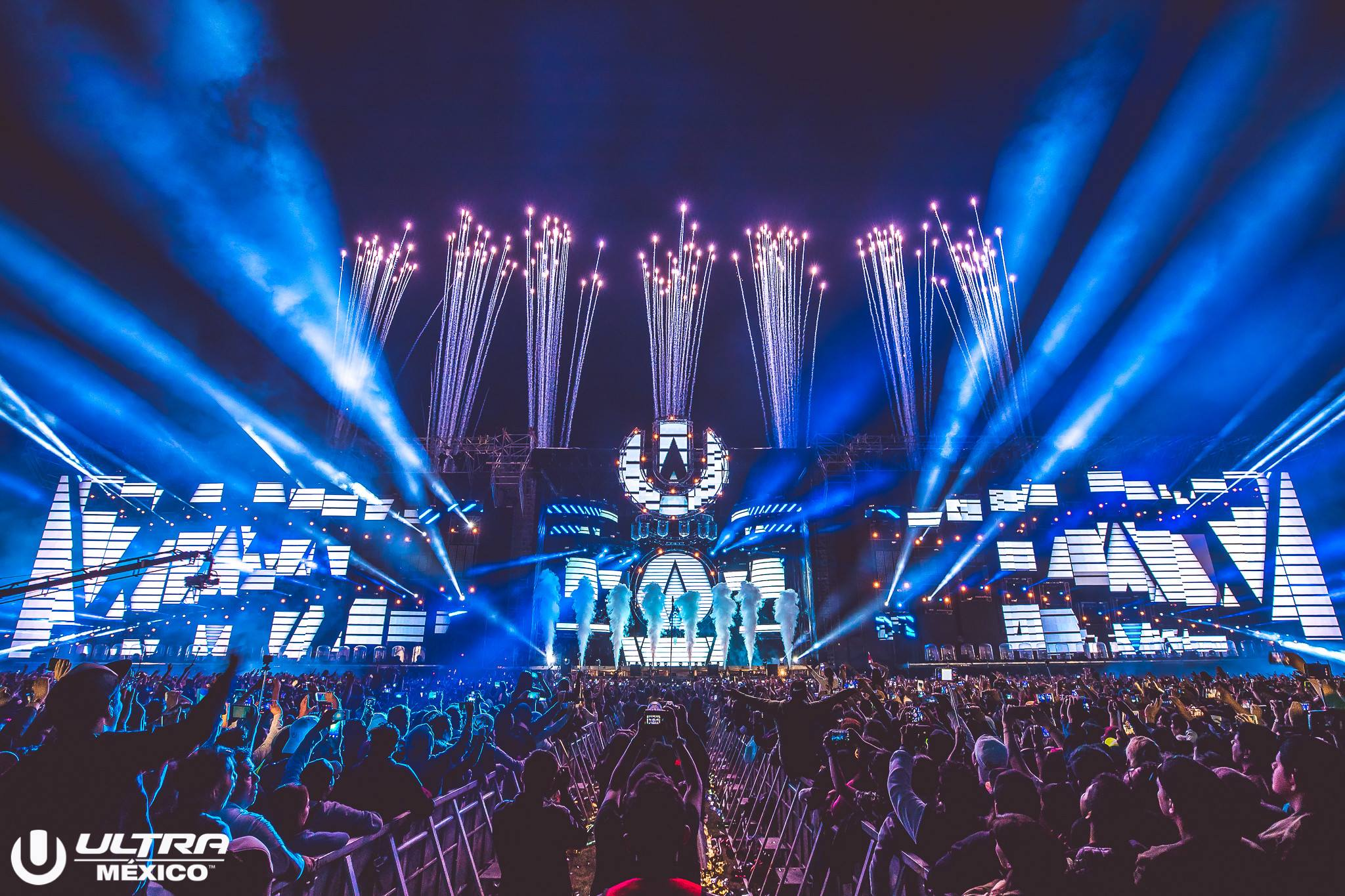 International DJs booked for Ultra Music Taiwan festival