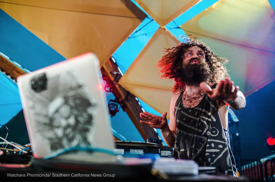 The Gaslamp Killer Sues His Two Rape Accusers For Defamation