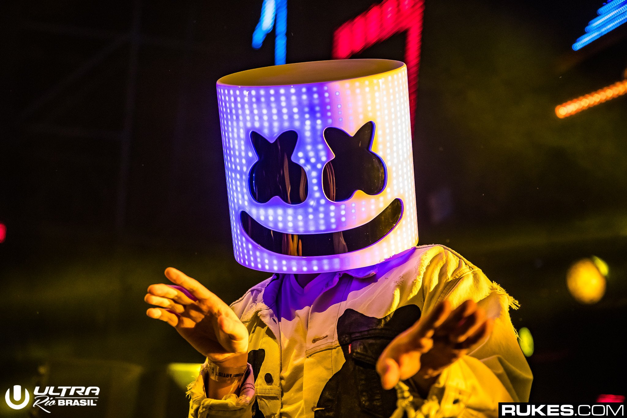 Marshmello Confirmed Here Is The Mystery DJs True Identity