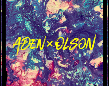 ADEN X OLSON