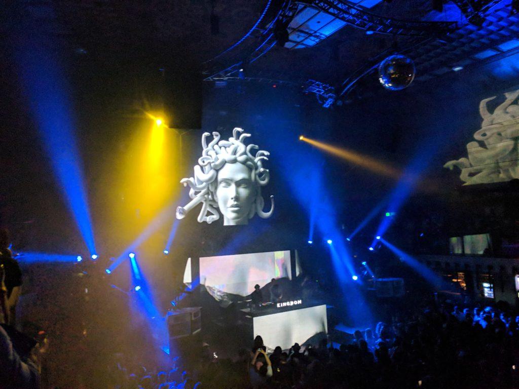Gorgon City Bring Kingdom to Exchange LA Event Review]
