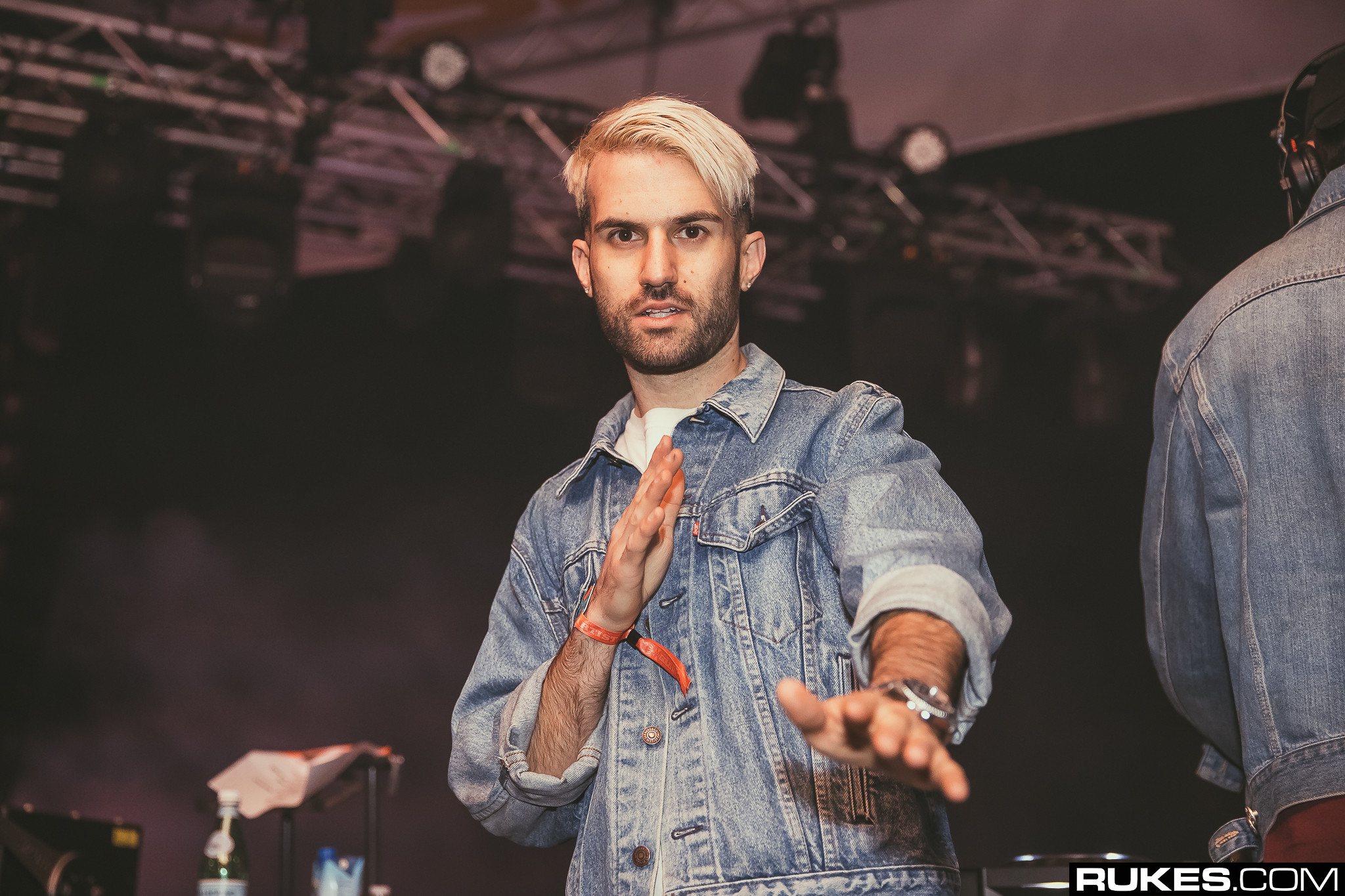 "A-Trak Delivers ""Rap Party Mix"" From Holy Ship! Jam Packed"
