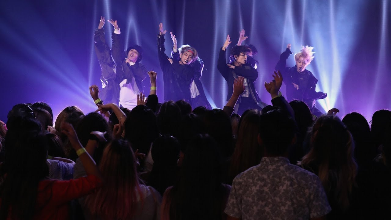 BTS talks fans and 'Friends' on Ellen