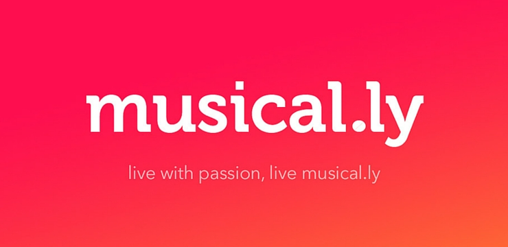 Karaoke App Musical ly Being Sold To Chinese Tech Giant For