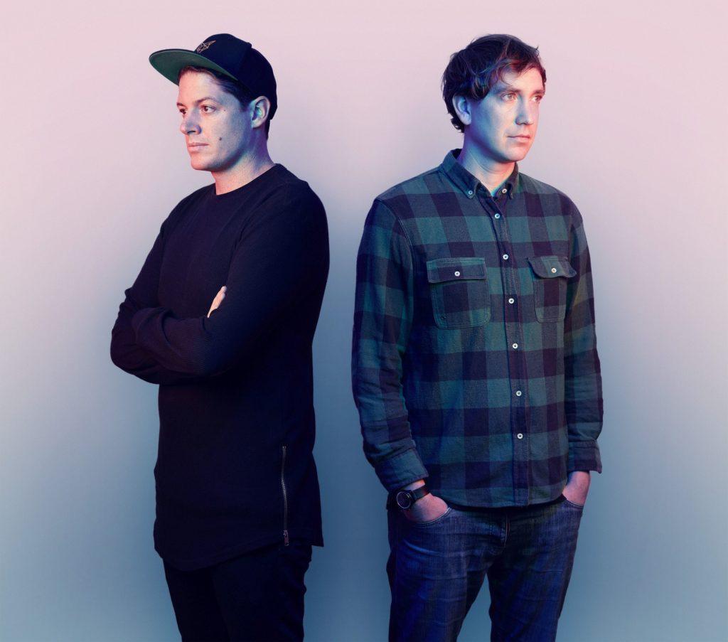 Your EDM Q&A: The Upbeats Talk About 'Punks'