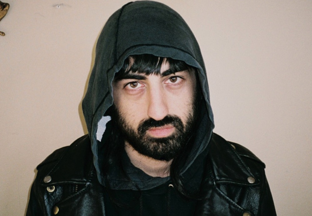 Ethan Kath of Crystal Castles under investigation for alleged sex crimes