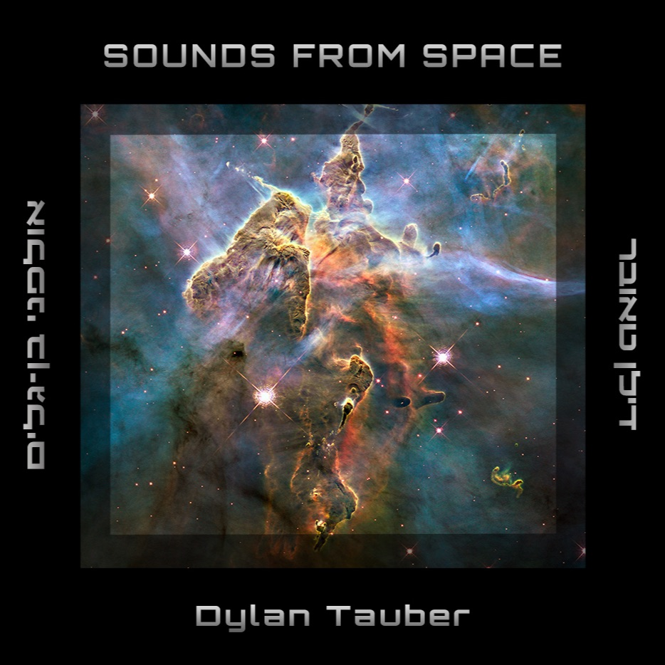 New Artist Spotlight: Dylan Tauber Sees His Ambient 'Sounds