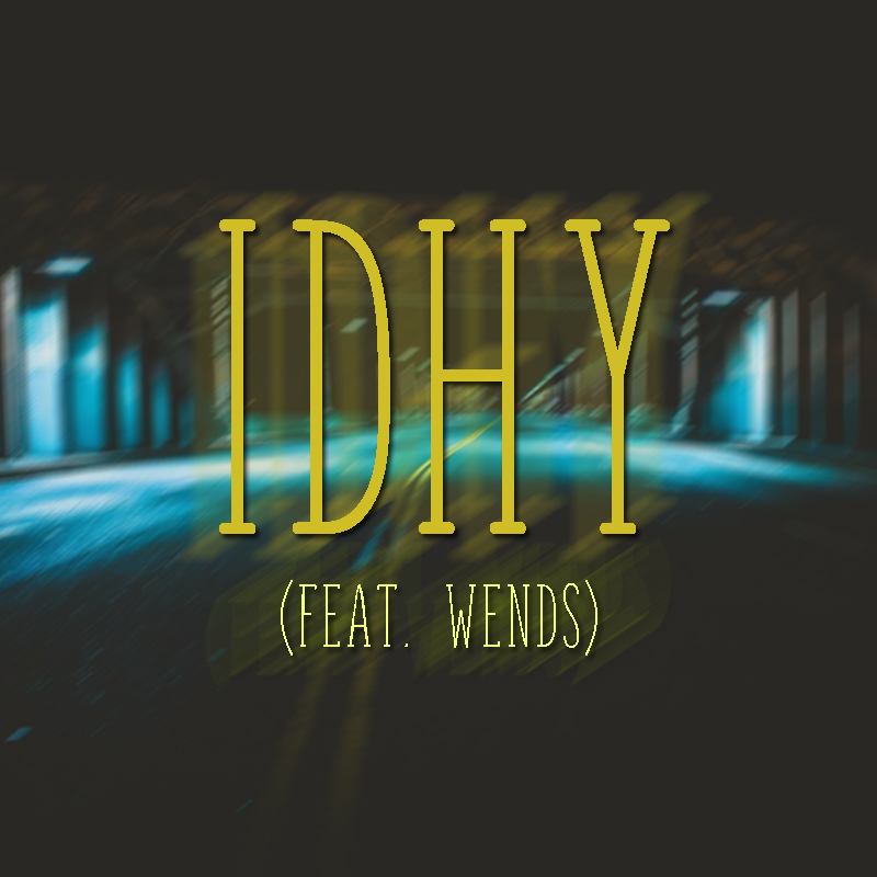 Wavesz releases emotional hearthrob idhy featuring wends for Emotional house music