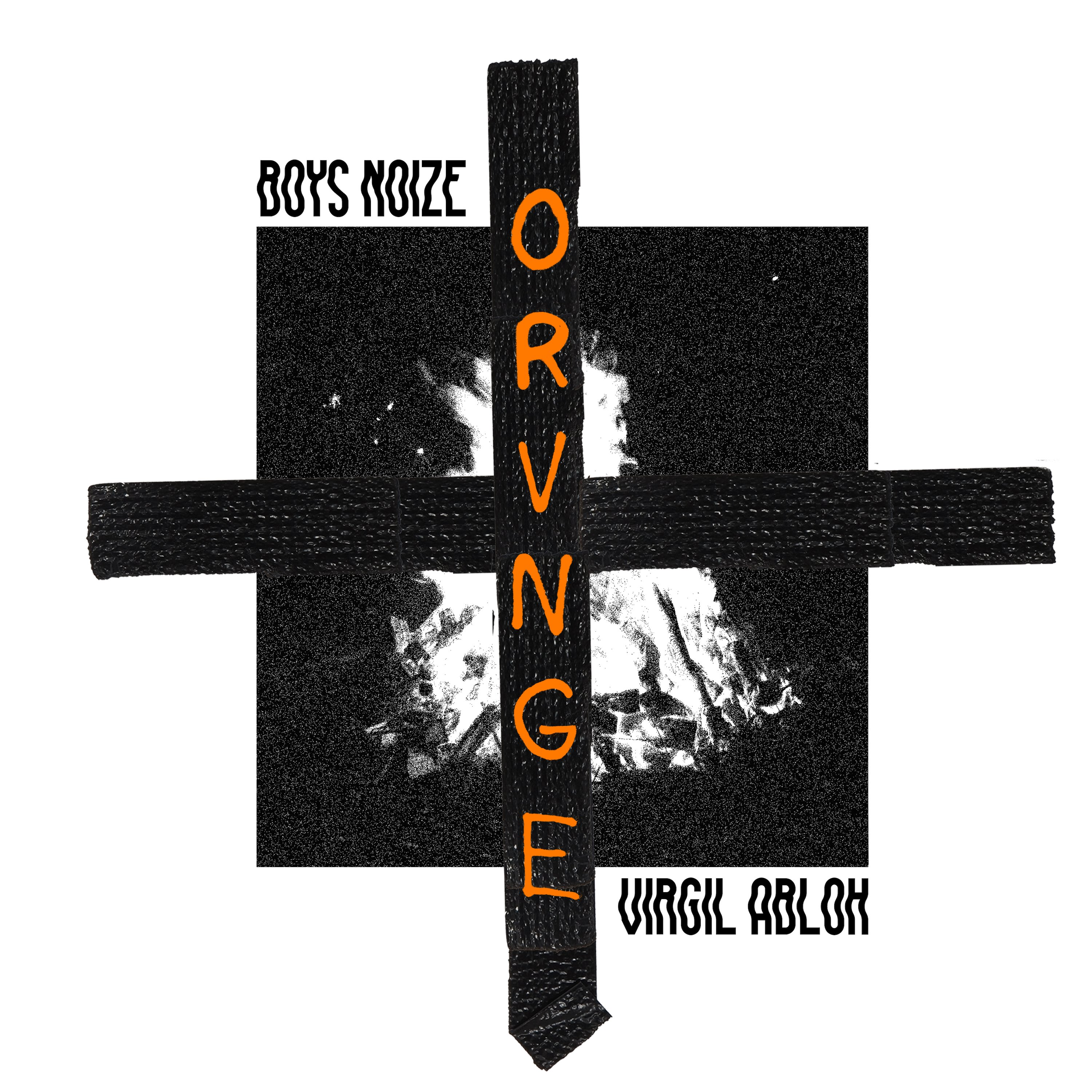 Boys Noize and Virgil Abloh Team Up for
