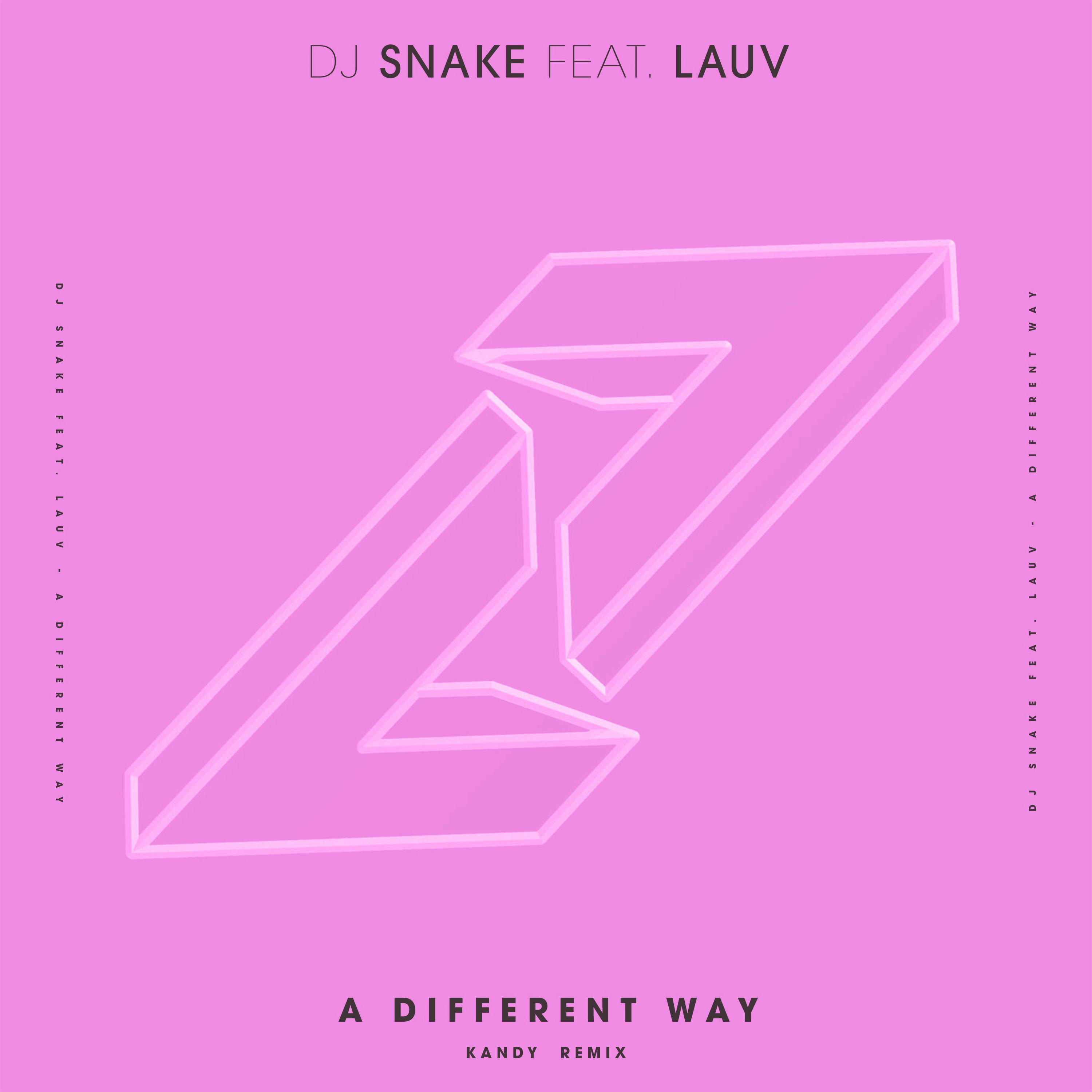 dj snake a different way video free download