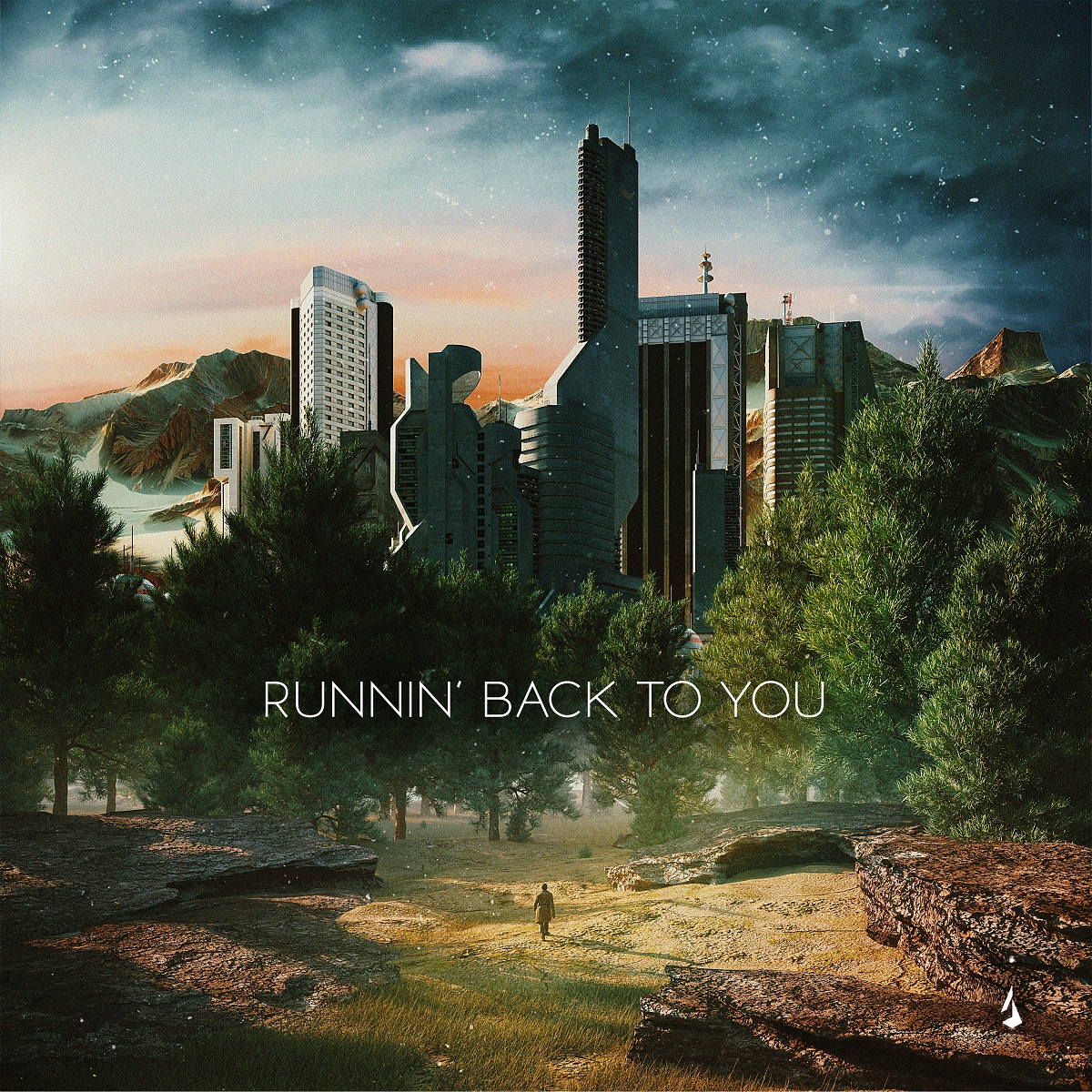 Aadysi Running Back To You