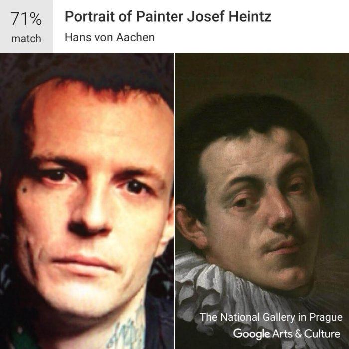 See The Classical Art Doppelgangers Of Martin Garrix, Porter Robinson & More PHOTOS]