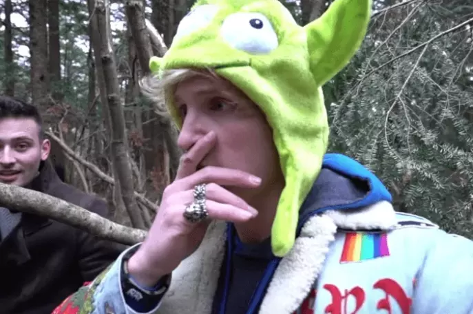 YouTube Kills Logan Paul Projects, Bumps Him From 'Preferred' Channel List